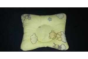Подушка для новорождённого