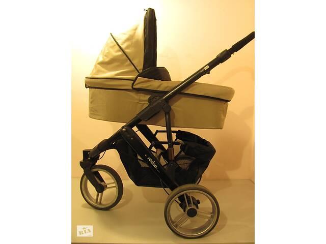 продам Продам детскую коляску  ABC Design Rodeo бу в Киеве