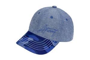 Продам новую кепку (бейсболку) для мальчика Тм Девид Стар 54 размер