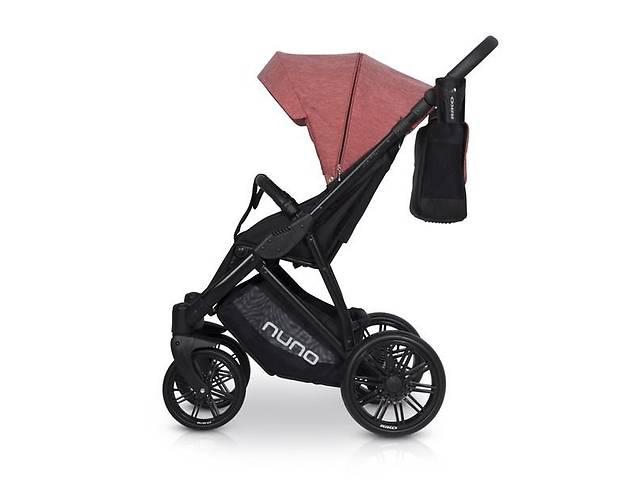Прогулочная коляска Riko Nuno 03 Scarlet- объявление о продаже  в Одессе