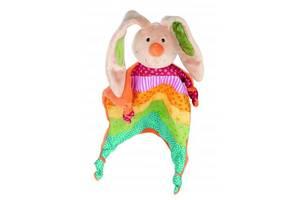 Развивающая игрушка sigikid Мягкая игрушка-кукла Кролик (40576SK)
