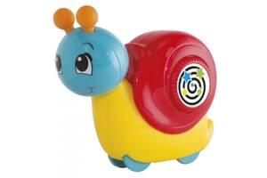 Развивающая игрушка Simba Веселая улитка 13 см (4010030)