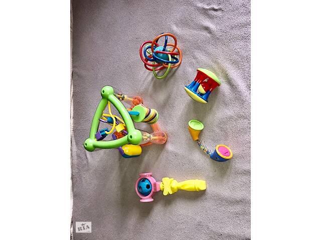 купить бу  Развивающие игрушки пакетом в Черновцах