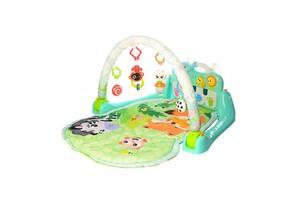 Развивающий Коврик для младенца Kronos Toys 110290-63 (int_1102)