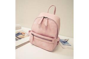 Рюкзачок детский для девочки Розовый