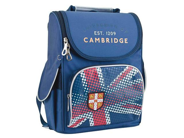 Рюкзак Yes Cambridge blue, 553304 синий 12 л- объявление о продаже  в Киеве