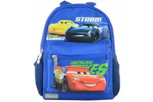 Рюкзак детский 1 Вересня K-16 Cars (554764)