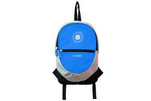 Рюкзак детский Globber Синий (524-100)