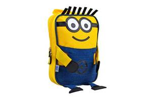 Рюкзак детский Yes K-18 Minions (557820)