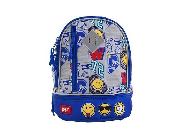 продам Рюкзак детский Yes K-21 Smiley World (556454) бу в Харькове