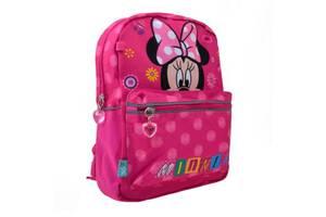 Рюкзак детский Yes Kids двухсторонний K-32 Minnie (556847)