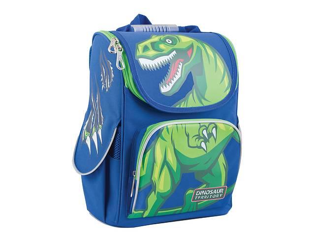 Рюкзак для мальчика 1 ВЕРЕСНЯ H-11 Dinosaur, 553175 12 л- объявление о продаже  в Киеве