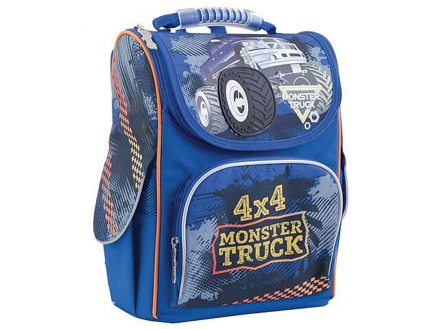 бу Рюкзак для мальчика 1 ВЕРЕСНЯ H-11 Monster Truck, 553296 12 л в Киеве