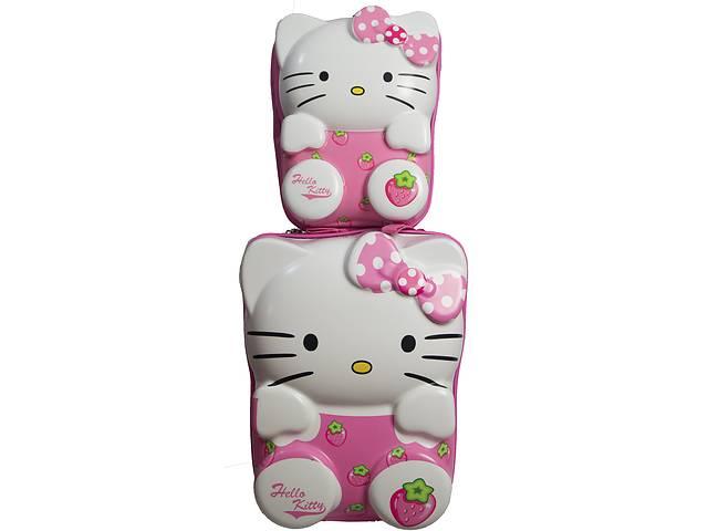 Рюкзак для Принцессы к набору Backpack for set HK pink- объявление о продаже  в Киеве