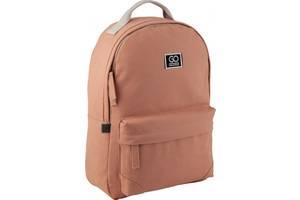 Рюкзак для школы GoPack Сity 12 л, розовый