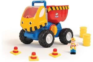 Самосвал Дадли WOW Toys (6397893)