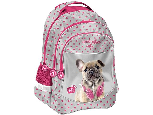 купить бу Школьный рюкзак для девочки Paso PES-181 в Киеве