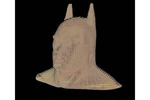 Скульптурний 3D пазл DaisySign BAT