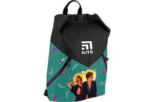 Специальная цена на рюкзак kite время и стекло