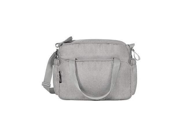 Сумка для мамы Lorelli Mama Bag B100 Бежевый Серый- объявление о продаже  в Києві