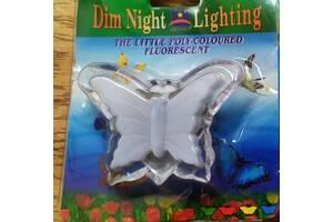 Светильник ночник детский