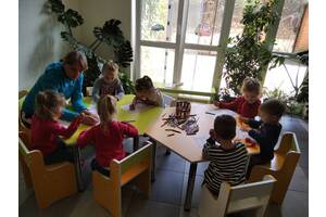 ПРОДОЛЖАЕТСЯ НАБОР ДЕТОК В ГРУППЫ ПОЛНОГО ДНЯ В ДЕТСКИЙ САД. Развивающие занятия для детей раннего возраста у ИРПЕНЕ