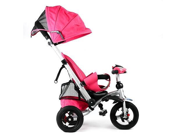 продам Велосипед Baby Trike 3-х колёсный с ключем зажигания  698P бу в Дубно