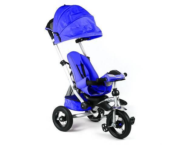 бу Велосипед Baby Trike 3-х колёсный с ключем зажигания  698P в Дубно