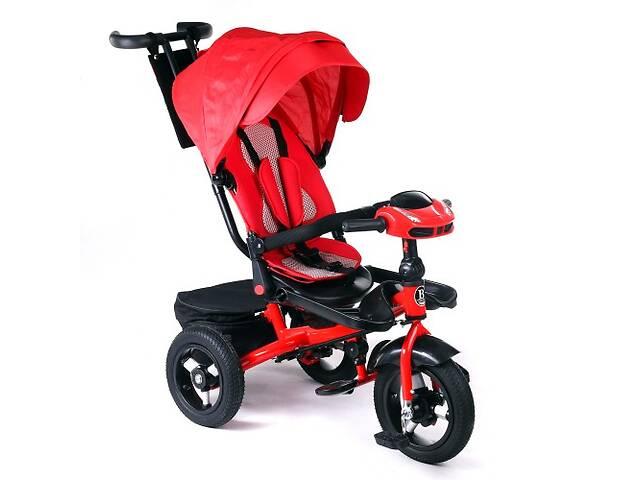 купить бу Велосипед Baby Trike 6088 Red (6088) в Киеве