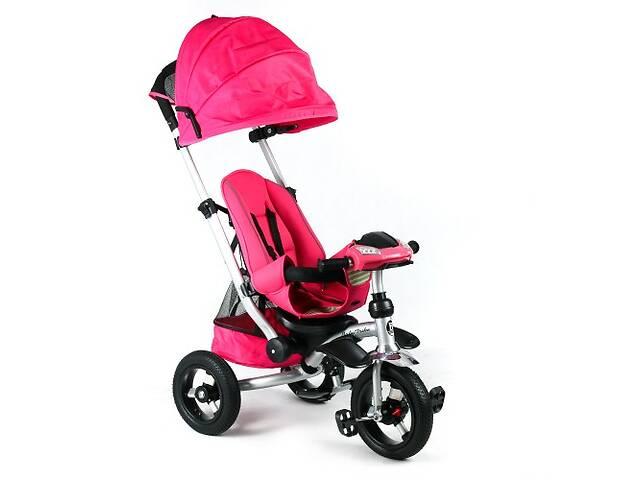 купить бу Велосипед Baby Trike 698 Pink (698) в Киеве