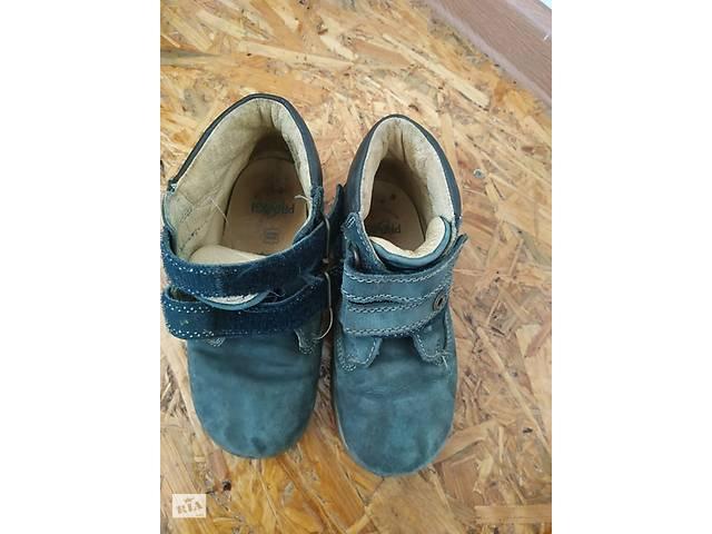 бу Взуття для дитини 4-5 років  в Вінниці