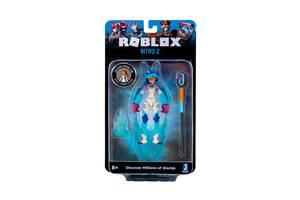 Роблокс игровой набор с фигуркой Nitr0-Z W8 Jazwares Roblox Imagination Figure Pack (ROB0356)