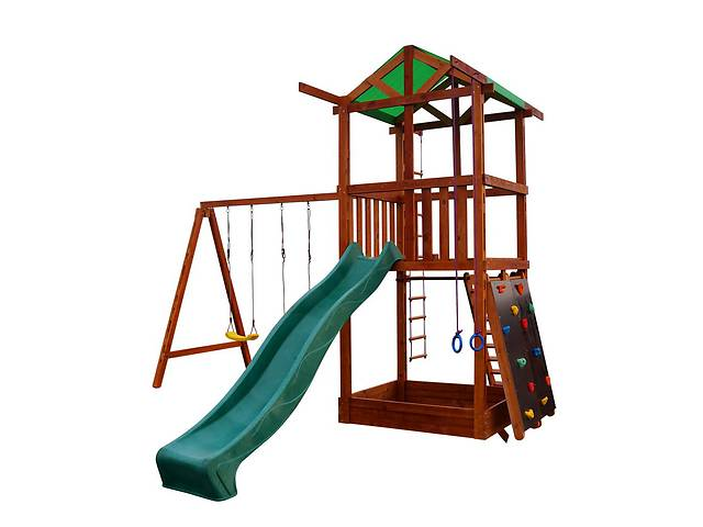 Игровой комплекс для детей SportBaby