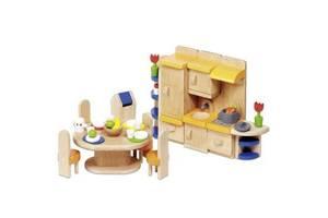 Игровой набор Goki Мебель для кухни (51747G)