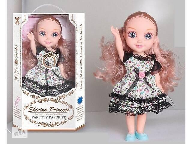 Игровой набор музыкальная кукла с длинными волосами со световыми эффектами и расческой YL 005 A-7- объявление о продаже  в Одессе