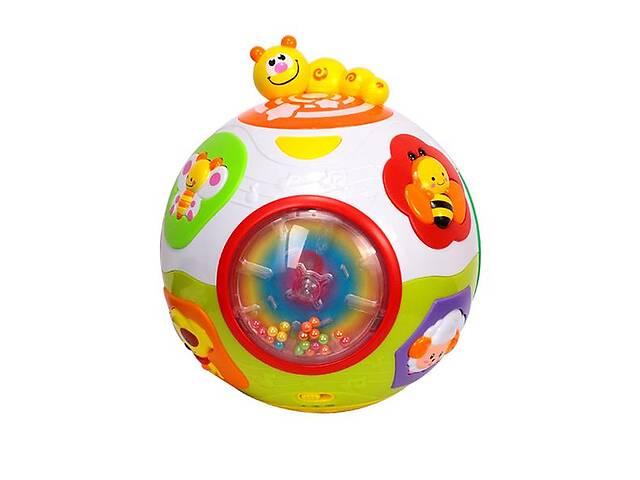 продам Игрушка Hola Toys Счастливый мячик (938) бу в Киеве