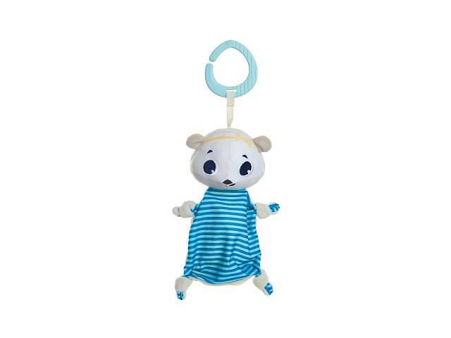 продам Игрушка-подвеска Tiny Love Медвежонок Элеонор Белый Подвеска-платочек (1116500458) бу в Харькове