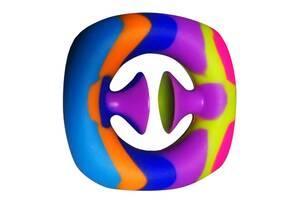 Игрушка Snappers антистресс - (снапперс эспандер снаппер - snapers fidget toy) - №12