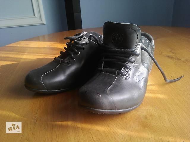 бу Мужские туфли Timberland в Рожнятове