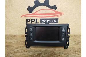Chrysler 200 14- магнитофон радио монитор экран Bluetooth P68226693AC