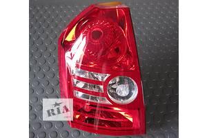 Нові ліхтарі задні Chrysler 300 С
