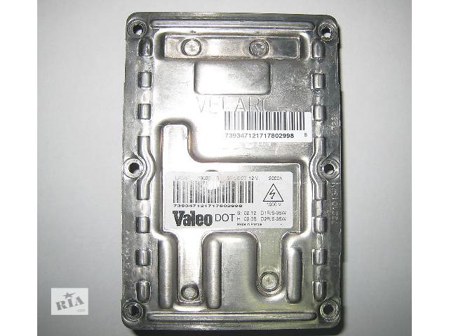 бу Chrysler 300C Крайслер 300 C 2005 - 2010 р. Блок розпалу ксенон VALEO. в Києві