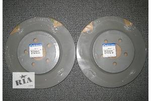 Новые Тормозные диски Chrysler 300 С