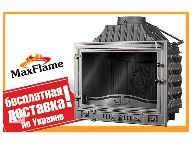 Чавунна камінна топка KAW MET W4 +безкоштовна доставка!- объявление о продаже  в Львові