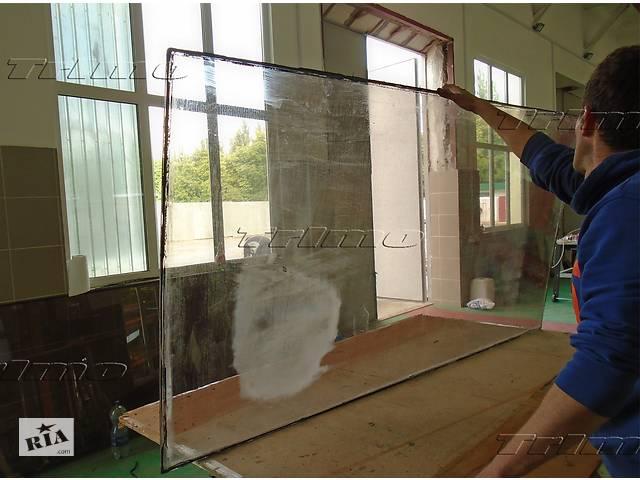 продам Чистка и ремонт автобусных стеклопакетов бу  в Украине