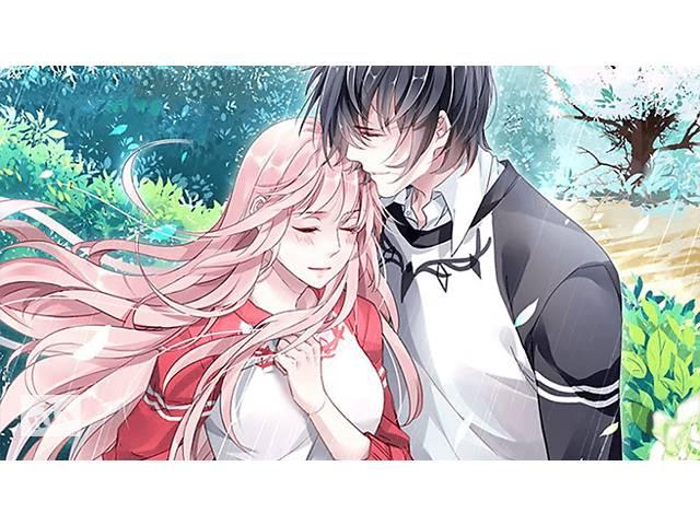 Ідеальний чоловік і я або як вкрасти 55 поцілунків Guomin Laogong Dai Huijia- объявление о продаже  в Києві