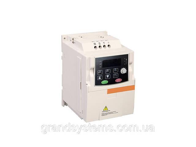 купить бу Частотний перетворювач Турбовент CDI-E102G0R75T4B 0.75 кВт 380/380 в Києві