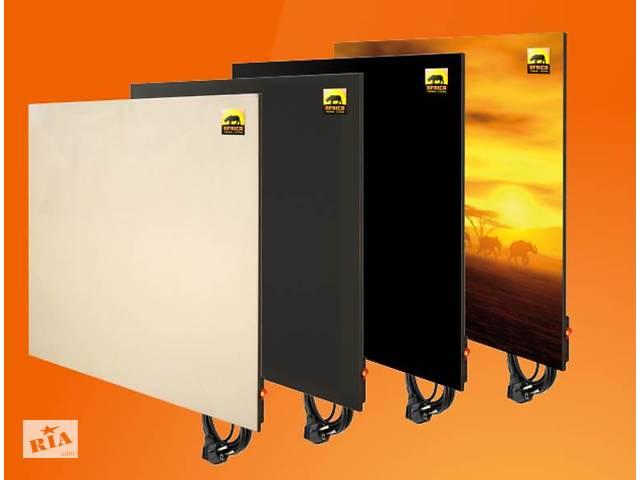 бу Керамические тепловые панели «Africa» для отопления. в Днепре (Днепропетровск)