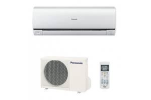 Спліт-системи настінні Panasonic