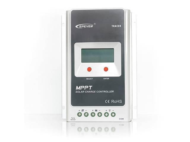 бу Контроллер MPPT 40A 12/24В Tracer4210A EPsolar (EPEVER) в Львове